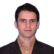 Nutzerprofil von Mohammad Reza