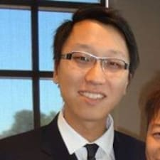 Ronald Chun Ho User Profile