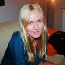 Profil utilisateur de Silja