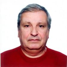 Бойчо User Profile