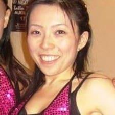 Naoko Kullanıcı Profili