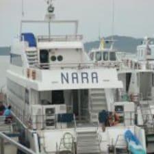 Профиль пользователя Nara