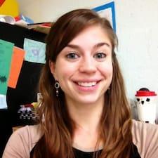 Profil korisnika Kristin