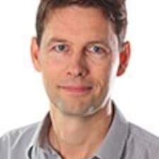 Nikolaj Kullanıcı Profili