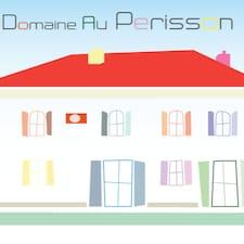 Domaine Au Perisson User Profile
