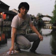 Профиль пользователя 木风