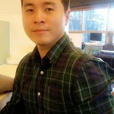 Profilo utente di Youngki