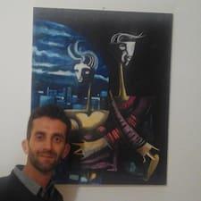 Profil korisnika Giancarlo