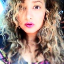 Leandra - Uživatelský profil