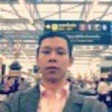 Profil utilisateur de Cao Son