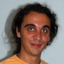 Profil utilisateur de Miro