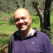 Federico User Profile