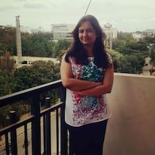 Bhakti User Profile