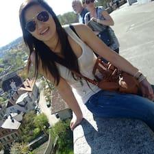 Ka Ling User Profile