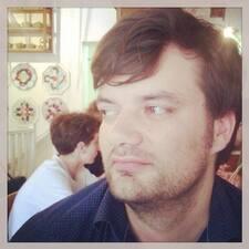 Profil utilisateur de Pol-Amaury