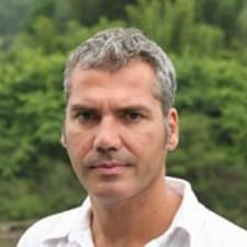 Jesús Feliciano User Profile