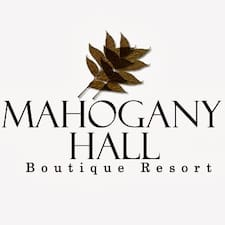 Mahogany User Profile