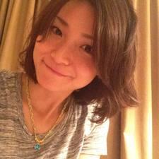 Eriko User Profile