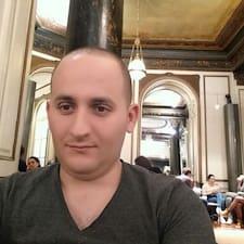 Allaoua User Profile