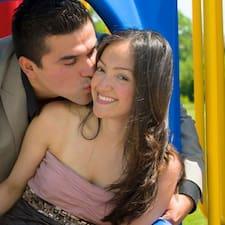 Profil utilisateur de Carlos And Yuliana