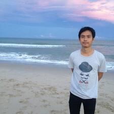 Profil utilisateur de Wutchawat