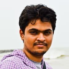 Perfil de usuario de Umesh Uma Shankar