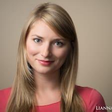 Profil korisnika Lianna
