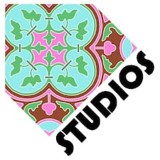 Studios User Profile
