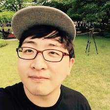 Henkilön Beomyong käyttäjäprofiili