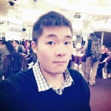 柏偉 felhasználói profilja