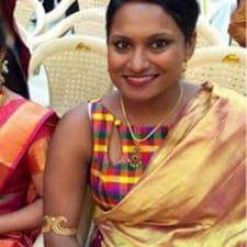 Dinisha User Profile