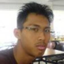 Perfil do utilizador de Mohamad Saiful Anuar