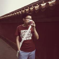 Fangzhou User Profile