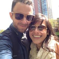 Melissa & Micah User Profile