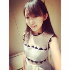 天琦 User Profile