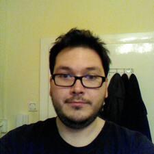 Tayler User Profile