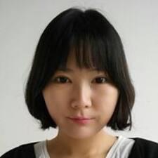 Gebruikersprofiel Soohee