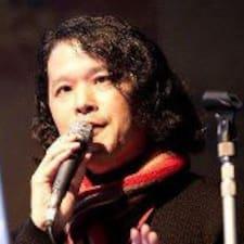 Takahito Brukerprofil