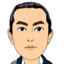 Hironori User Profile