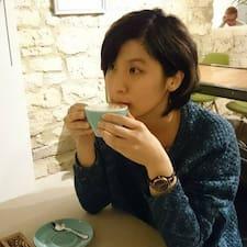 Profilo utente di 邱楷婷