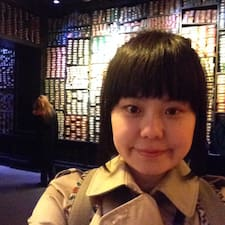 Nutzerprofil von Eun Young