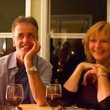 โพรไฟล์ผู้ใช้ Hans & Marianne