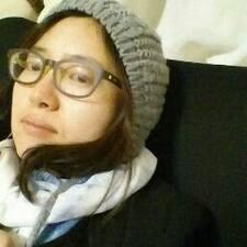 Eunhyoung User Profile