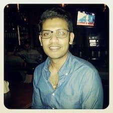 Nadesh User Profile