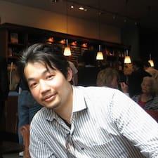 Hirokazu Kullanıcı Profili