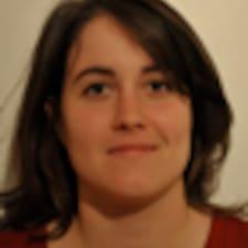 Maylis - Uživatelský profil