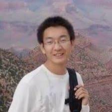 Profil utilisateur de Guanhao