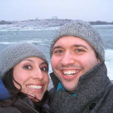 Profil korisnika Jake & Karen