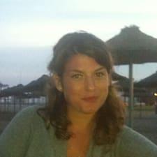Profil utilisateur de Illianna