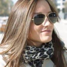 Ines User Profile